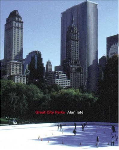 9780415306362: Great City Parks
