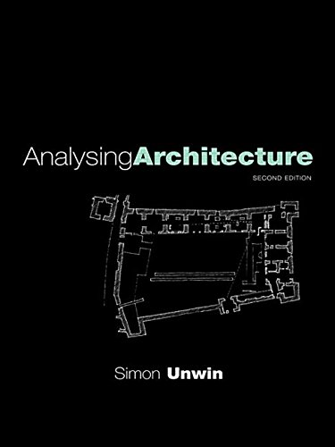 9780415306850: Unwin Student Pack: Analysing Architecture