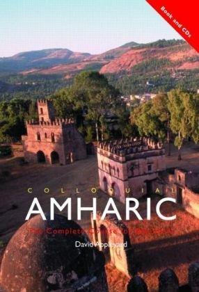 9780415307543: Colloquial Amharic