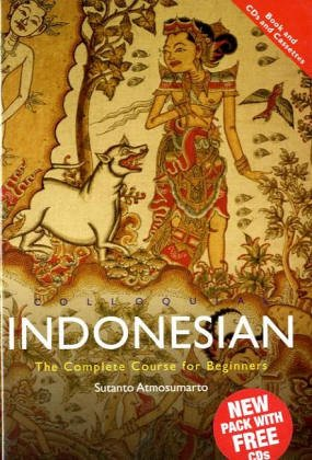 9780415307604: Colloquial Indonesian: The Complete Course for Beginners (Colloquial Series)
