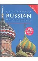 9780415307642: Colloquial Russian: The Complete Course For Beginners (Cd's, Cassettes and Book)) (English and Russian Edition)