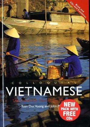 9780415307680: Colloquial Vietnamese (Colloquial Series)