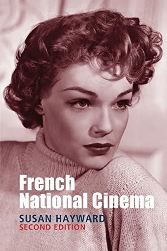 9780415307833: French National Cinema