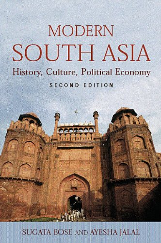 9780415307864: Modern South Asia: History, Culture, Political Economy