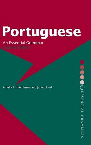 9780415308168: Portuguese: An Essential Grammar (Routledge Essential Grammars)