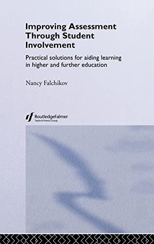 9780415308205: Improving Assessment Through Student Involvement: Practical Solutions for Higher and Further Education Teaching and Learning
