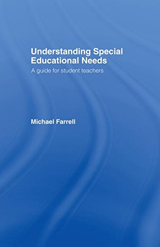 9780415308229: Understanding Special Educational Needs: A Guide for Student Teachers