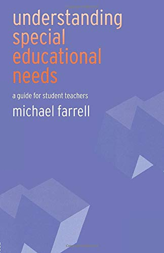 9780415308236: Understanding Special Educational Needs: A Guide for Student Teachers