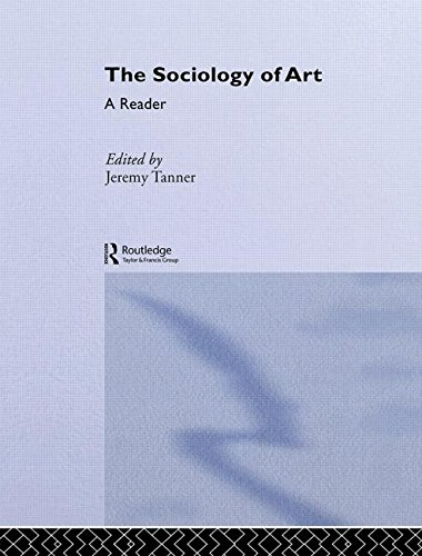 9780415308847: Sociology of Art: A Reader