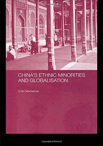 9780415309011: China's Ethnic Minorities and Globalisation