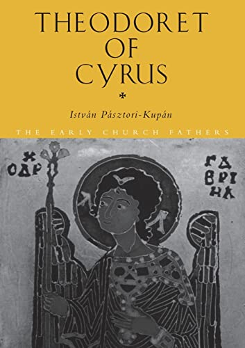 9780415309615: Theodoret of Cyrus (The Early Church Fathers)