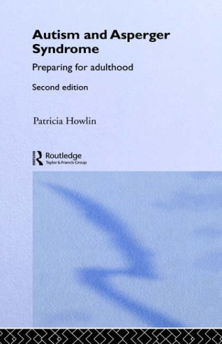 9780415309677: Autism and Asperger Syndrome: Preparing for Adulthood