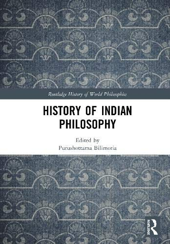 9780415309769: History of Indian Philosophy (Routledge History of World Philosophies)