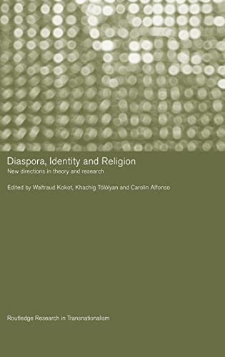 9780415309912: Diaspora, Identity and Religion: New Directions in Theory and Research (Routledge Research in Transnationalism)