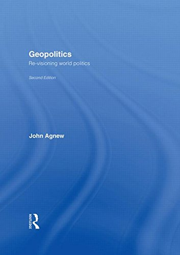 9780415310062: Geopolitics: Re-Visioning World Politics