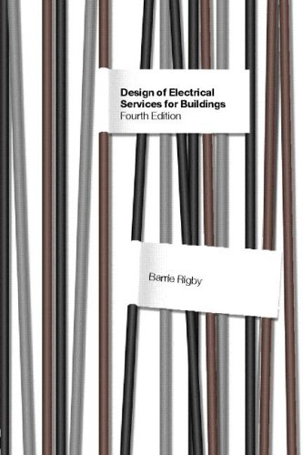 9780415310833: Design of Electrical Services for Buildings