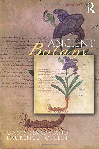 9780415311205: Ancient Botany (Sciences of Antiquity)
