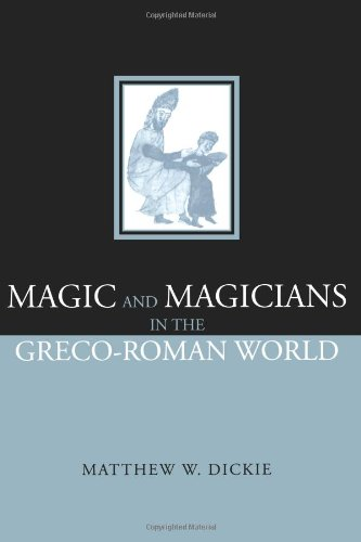 9780415311298: Magic and Magicians in the Greco-Roman World