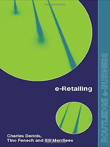 9780415311410: e-Retailing