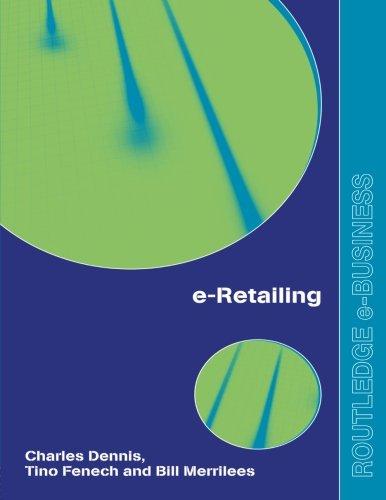 9780415311427: e-Retailing