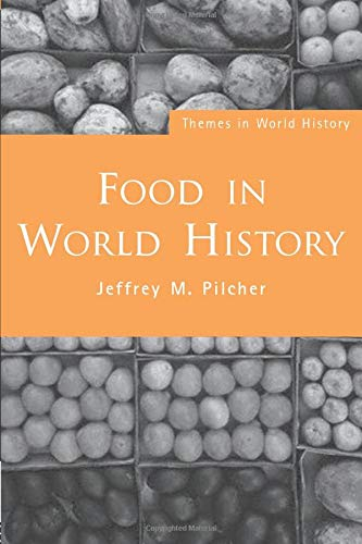 9780415311465: Food in World History (Themes in World History)