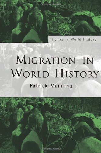 9780415311472: Migration in World History (Themes in World History)