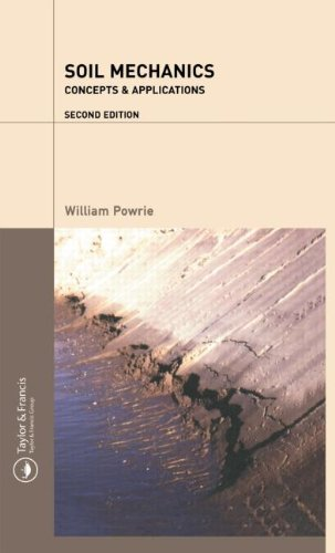 9780415311557: Soil Mechanics: Concepts and Applications, Second Edition