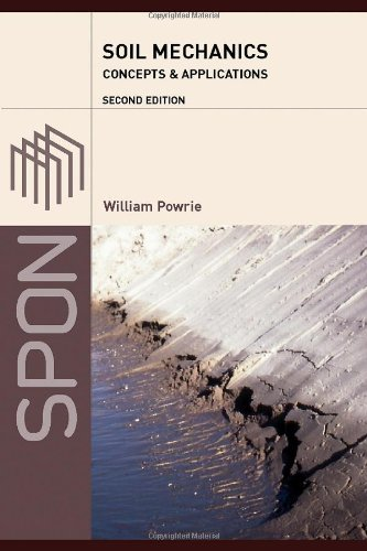 9780415311564: Soil Mechanics: Concepts and Applications, Second Edition
