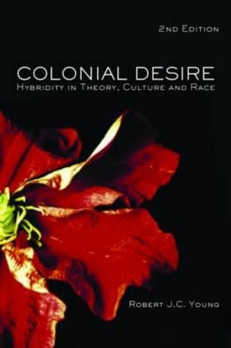 9780415311830: Colonial Desire: Hybridity in Theory, Culture and Race