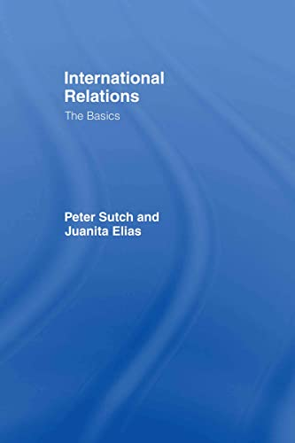 9780415311847: International Relations (The Basics)