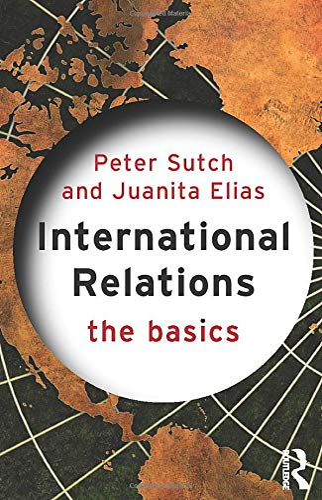 9780415311854: International Relations: The Basics