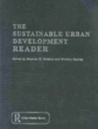 9780415311861: The Sustainable Urban Development Reader (Routledge Urban Reader Series)
