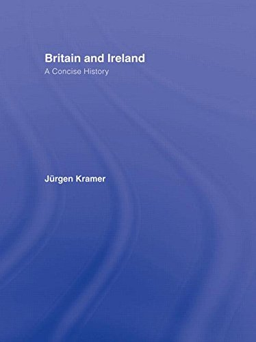 9780415311953: Britain and Ireland: A Concise History