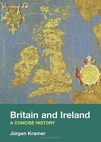 9780415311960: Britain and Ireland: A Concise History