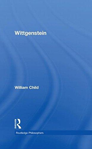 9780415312059: Wittgenstein