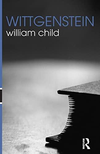 9780415312066: Wittgenstein (The Routledge Philosophers)