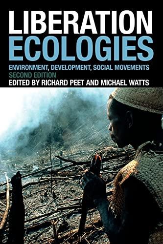 9780415312363: Liberation Ecologies
