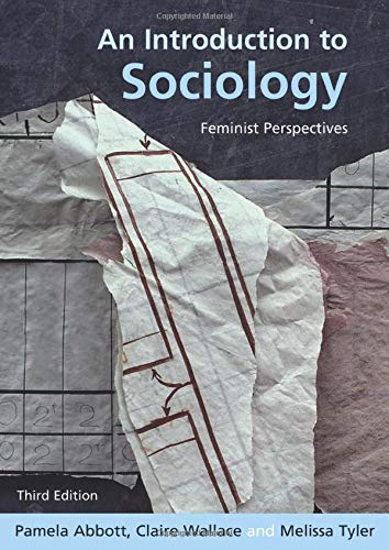 9780415312592: An Introduction to Sociology: Feminist Perspectives