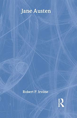 9780415314343: Jane Austen (Routledge Guides to Literature)
