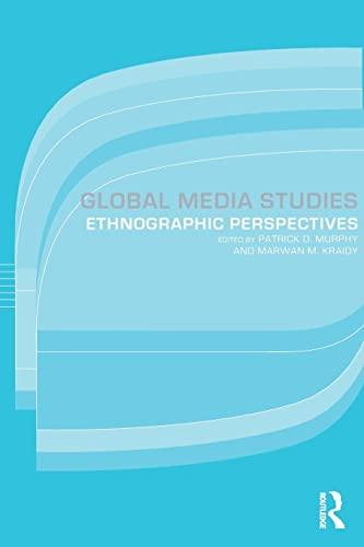 9780415314411: Global Media Studies