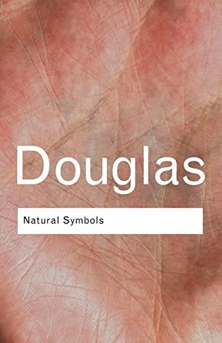 Natural Symbols: Douglas