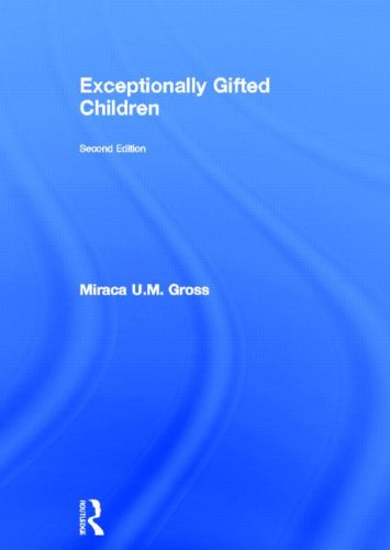 9780415314909: Exceptionally Gifted Children