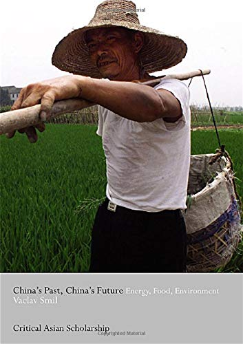 9780415314985: China's Past, China's Future (Asia's Transformations/Critical Asian Scholarship)