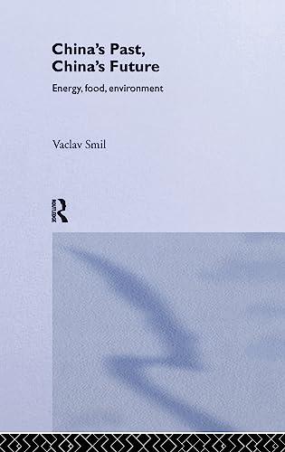9780415314985: China's Past, China's Future