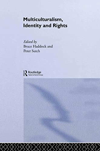 9780415315142: Multiculturalism, Identity and Rights (Routledge Innovations in Political Theory)