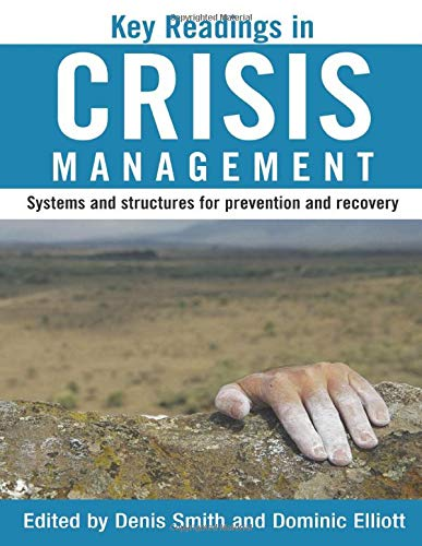 9780415315210: Key Readings in Crisis Management: Systems and Structures for Prevention and Recovery
