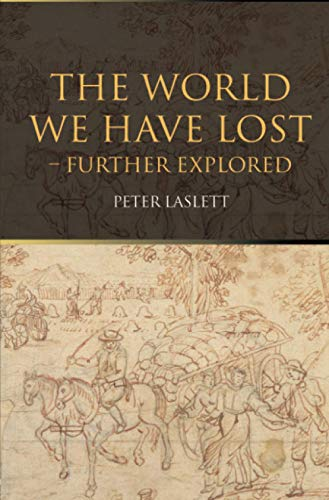 9780415315272: The World We Have Lost: Further Explored