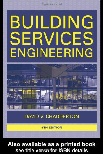 9780415315357: Building Services Engineering