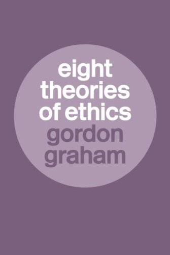 9780415315883: Eight Theories of Ethics