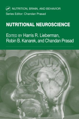 9780415315999: Nutritional Neuroscience (Nutrition, Brain and Behavior)
